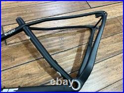 On-One Whippet Frame Black Large 19