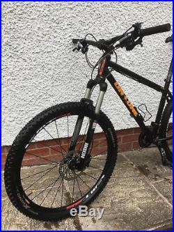 On-One steel hardtail 27.5, 650b mountain bike, like Cotic, Ragley