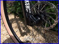 Orange Clockwork S 29er XC Mountain Bike Large sized frame New tyres