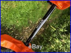 Orange Crush 2016 27.5 Frame With CANE CREEK 40 Headset UK POSTAGE