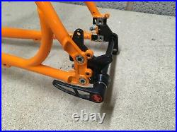 Pace RC 127+ Large 853 frame