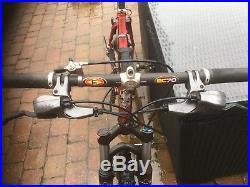 Pace RC 200 Vintage Mountain Bike