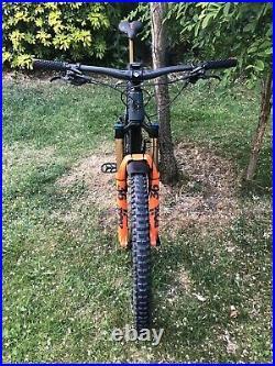 Pivot Trail 429 Enduro Edition, Carbon Frame & Wheels, Large, 29 Mountain bike