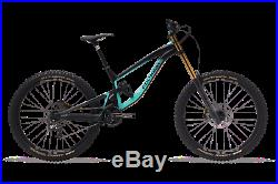 Polygon COLLOSUS DH9 Downhill Mountain Bike 27.5 Wheel, Medium Frame Size