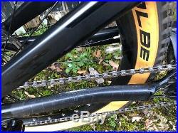 Polygon Trid zz Slope Style Jump Bike Mtb mountain