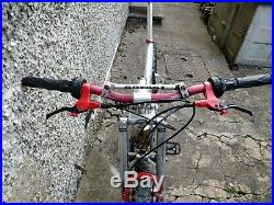 Proflex 955 Retro Classic Mountain Bike (18 inch frame) 26 inch Wheels