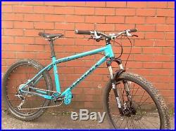 Ragley Piglet Steel Frame Mountain Bike MTB Formula Brakes Mavic Rockshox XC