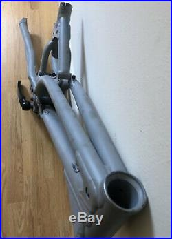 Rare Ancillotti Tomaso DHP Downhill Frame