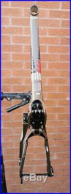 Rare Corsair Maelstrom 15 small FR/DH mtb bike frame Marzocchi Roco RC WC shock