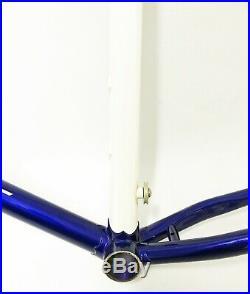 Rare Waterford built Schwinn Paramount mountain bike 18 frame NOS