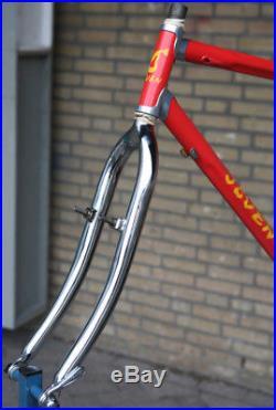 Retro Kult NOS NEW Tange steel 26 inch Cinelli MTB ATB hard tail frame frameset
