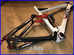Rotwild Rahmen RX45 (RX2) Carbon AMG Edition 1, Gr. L (nur Rahmen) Mountainbike