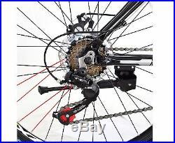 SALES Lightweight 26'' Mountain Bikes Bicycles 21 Speeds SHIMANO aluminium Frame