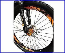 SALES Mens 26'' Mountain Bikes Bicycles 21 Speeds SHIMANO aluminium Frame Warran