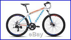 SALES Mens 26'' Mountain Bikes Bicycles 27 Speeds SHIMANO aluminium Frame