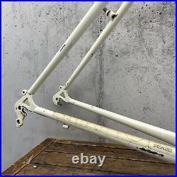 SPECIALIZED Rock Combo Frame Set 20.5 Vintage Dirt Drop Gravel Grinder Bike 80s