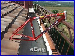 Sale! Specialized S works M4 26ER MTB FRAME