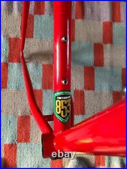 Salsa A La Carte Mountain Bike Frame Reynolds 853 Ritchey Dropouts