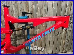 Santa Cruz 5010 CC Large Frame