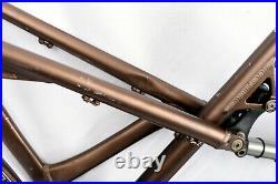 Santa Cruz Blur LT Medium 26 Frame Fox Float RP23 Mountain Bike Full Suspension