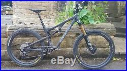 Santa Cruz Bronson CC Large Frame