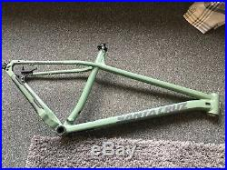 Santa Cruz Chameleon 7 frame 29er size XL