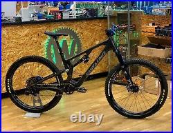 Santa Cruz Frame 5010 Large Carbon