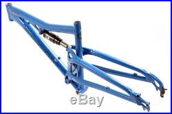 Santa Cruz Heckler 150mm 17 26 Enduro MTB Frame inc. Fox Float RL (F53769)