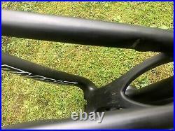 Santa Cruz Nomad Carbon 26 Frame (Medium)