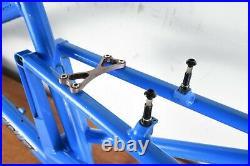 Santa Cruz Superlight Full Suspension Mountain Bike 18 Frame Medium 26