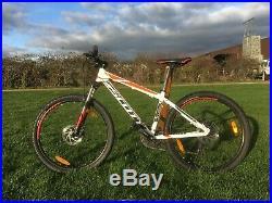 Scott Aspect 670 Mountain Bike, Size Small Frame