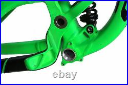 Scott Gambler 730 27.5 DH FS Mountain Bike Frame 150 mm Rear Spacing Small