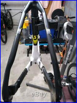 Scott Scale 900 HMX RC Team carbon 29 frame Size large 960g