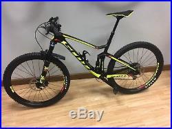 Scott Spark 730 2017 Mountain Bike Medium Carbon Main frame