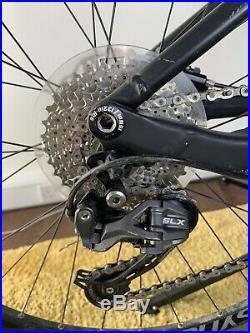 Scott Spark 760 27.5 Mountain Bike Mtb (2014) Medium Frame
