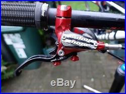 Scott Spark RC 900 Pro Full Suspension Carbon Frame and fork plus extras
