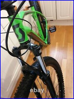 Scott aspect 950 2021 large Frame 29er Mountain Bike Hardtail BRAND NEW