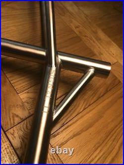 Sonder Signal TITANIUM V2 29er, Brand New Boxed! Size Large Mountain Bike Frame