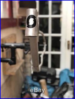Sonder Transmitter medium frame Alpkit 27.5 27.5+ 29 (frame only)