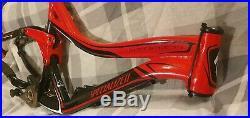 Specialized Big Hit 1 19 Full Suspension Mountain Bike Frame 26 Wheel bighit