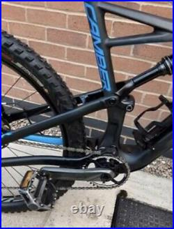 Specialized Camber Full Suspension MTB L Carbon NEW Frame FINAL REDUCTION