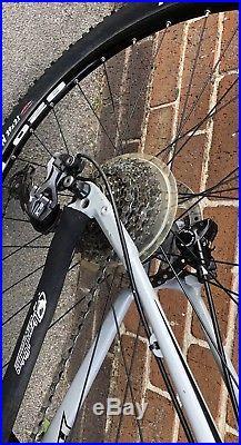Specialized Carve Comp 29er Mountain Bike 21 Inch frame. RockShox Rrp £1000