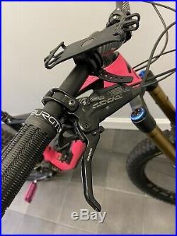 Specialized Enduro Elite 2018 27.5 Wheels Small Frame