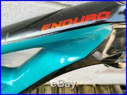 Specialized Enduro Elite 29/27.5+ Medium Frame, Rockshox Vivid Coil, Hope