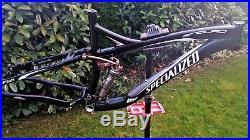 Specialized Enduro Mtb 26 Frame Medium