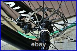 Specialized Epic FSR Marathon Carbon Medium Frame Excellent Condition RRP £4200