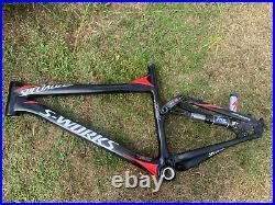 Specialized Epic carbon Frame Large