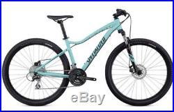 Specialized Jynx 2017 Womens/Girls mountain bike frame sz Small