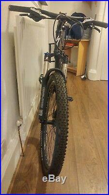 Specialized Rockhopper Pro 2006 26 Disc Mountain Bike (Frame L 19)