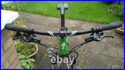 Specialized Rockhopper Pro Evo Bike frame size small 15.5